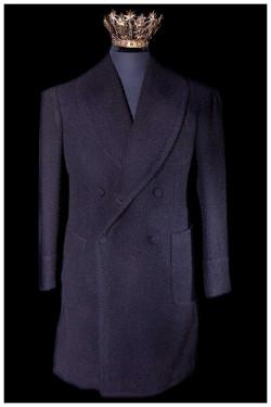 Cappotto lana casentino